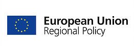 Logo European Union Regional Policy